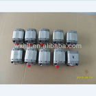 CB-E series hydraulic gear pump