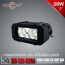 20w Single LED one row SM-13X-020A