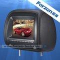 Cargador de sony mp5 función 7 pulgadas dvd reposacabezas monitor 16:9 imagen