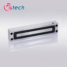 CE FCC RoHS Listed electric magnetic locks sliding door width lock