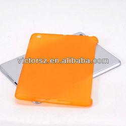 jelly color tpu smart cover for ipad mini wholesale