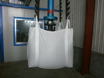 pp big bag manufacturer