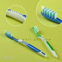 chino 2013 blanqueamiento de dientes para adultos suave cepillo de dientes a2139i proveedor