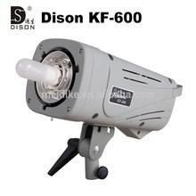 Yidoblo KF-600 high-speed high power studio flash light 600W