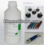 Silicone bond TPU fabric gel adhesive/sealant with FDA