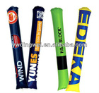 sport cheer stick, inflatable cheering stick, bangbang stick for cheering