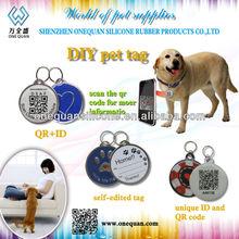 Big discount cheap dog tags