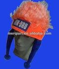 2014 new fashion orange carnival hat carnival party hat