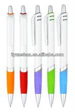 2015 Hot sale cheap colorful promotion pen,ballpoint pen