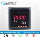 High Quality Best Sale Power Factor Meter Cos Meter