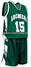baratos los uniformes del baloncesto