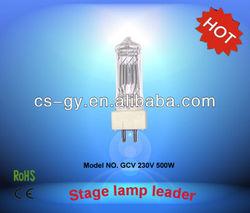 500W GY9.5 GCV