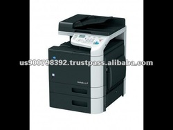 High Performance Konica Minolta Color Copier