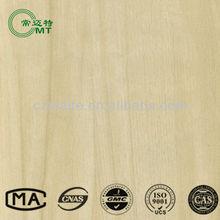 HPL/beech wooden high pressure laminated panel/formica melamine laminated sheet