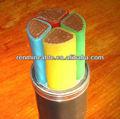 superior de cabo de cobre nu fornecedor