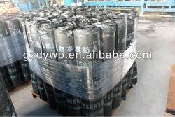 APP torch-applied bitumen roofing membrane with fiberglass/polyester reinforcement