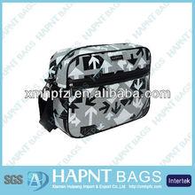 HAPNT messenger bag school teenager's shoulder bag