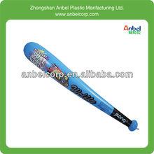 Cheap Plastic Toy Baseball Bat For Promotion