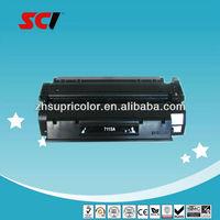 compatible toner cartridge C7115A for the printer LaserJet 1000A 1200 1220 3300 3330 3380 , Canon Cartridges W , S-35