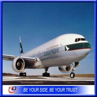 track express courier company in guangzhou To india