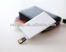 Free sample branding your USB flash memory