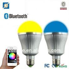 develop new products wifi bluetooth lg led bulb