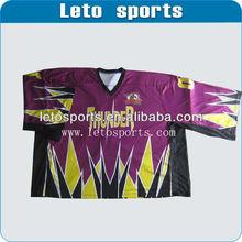 supply professional custom Lacrosse jerseys