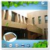 Huzhou wood plastic composite wall panel/plastic exterior wall panel /outdoor wall panels