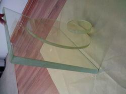 Anti X Ray protective Lead Glass