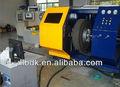 Utiliza el reciclaje de neumáticos de la máquina/de inspección de la máquina