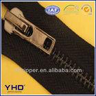 zip fastener luggage