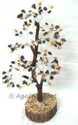 Chakra Stone Tree : Gems Chakra Tree