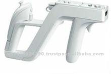Zapper Gun for wii, game accessory video game accessories
