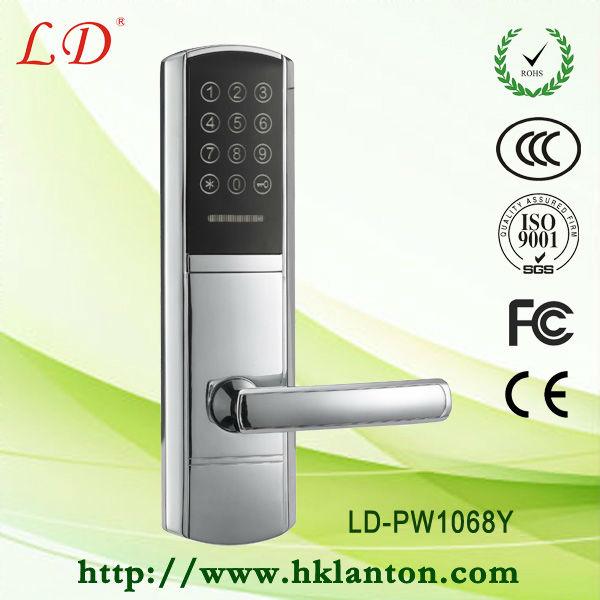 High-quality digital lock,digital door lock,password door digital lock