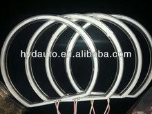 NEW SUPER BRIGHT LED ANGEL EYE RING FOR BMW E46