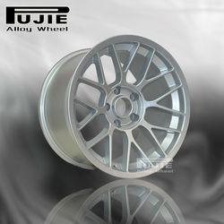 17 Inch Silver BBS Rim for Car