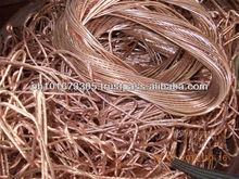 Copper Scrap Barley