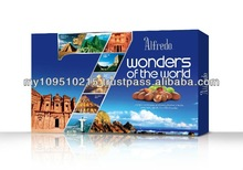 Alfredo 7 Wonder Of The World - 180G