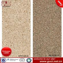 4.8mm thickness porcelain thin granite tiles