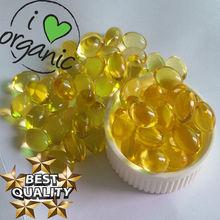 Reishi spores oil capsule,Anti-fatigue,herbal supplement