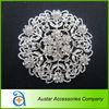 Crystal Diamond Rhinestone Brooch pins,Rhinestone cluster,rhinestone embellishment for Wedding