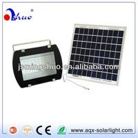 54LED / 108LED Solar Smart Outdoor Light with Day Night Sensor