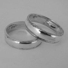 WEDDING BOND RING