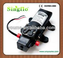 power chemical pump