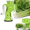 Green Onion Roller Slicer