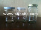 Food Jar or Spread Jar