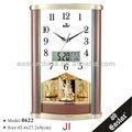 Horloge musulmane Vente 2012 (Matériaux plastiques ABS et 16 différentes mélodies carillons)