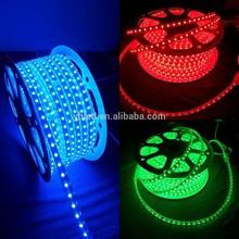 China LED Suppliers 50m/Roll 60led/Meter smd led rgb led light strip