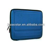 hard cover eva laptop case