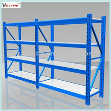 Light-Duty Stacking Rack Warehouse Long Span Shelving